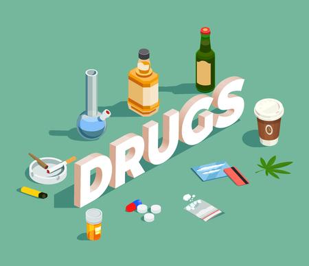 sanctions drogues et alcool